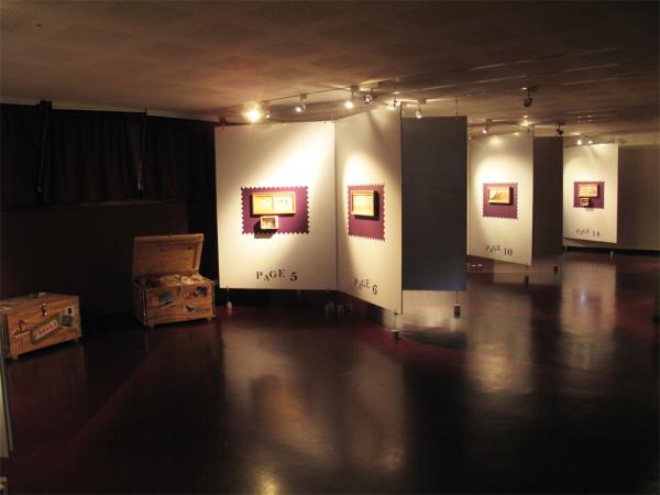 expo voyages maria jalibert