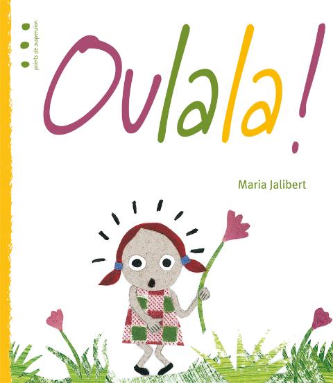 Oulala couv