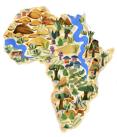 afrique milan presse
