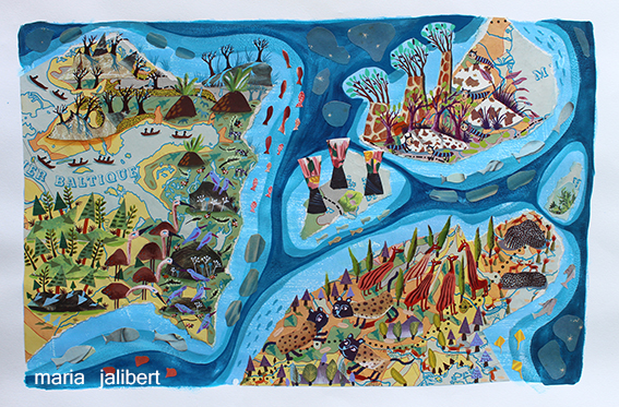 carte 10 maria jalibert
