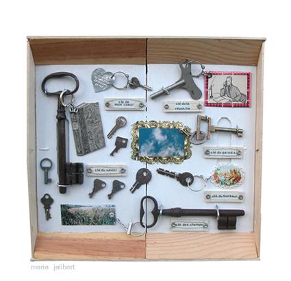 musée agen clés